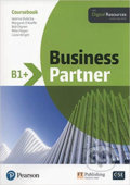 Business Partner B1+ - Coursebook -