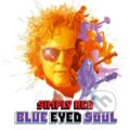 Simply Red: Blue Eyed Soul LP - Simply Red