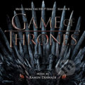 Game Of Thrones (Season 8) (Soundtrack) LP -