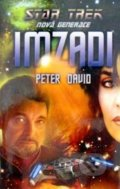 Star Trek: Imzadi - Petr David
