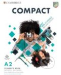 Compact Key for Schools A2 - Emma Heyderman, Susan White