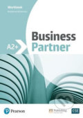 Business Partner A2+ - Madeleine Williamson