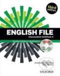 English File - Intermediate Multipack A - Clive Oxenden, Christina Latham-Koenig