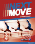 Next Move 4 - Katherine Stannett