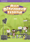 Our Discovery Island 3 - neuveden