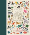 A World Full of Animal Stories - Angela McAllister