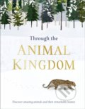 Through the Animal Kingdom - Derek Harvey