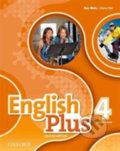 English Plus 4 - Student's Book - Ben Wetz