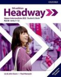 New Headway - Upper Intermediate - Multipack B - John and Liz Soars