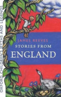 Stories from England - James Reeves