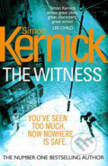 The Witness - Simon Kernick