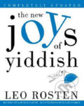 The New Joys of Yiddish - Leo Rosten