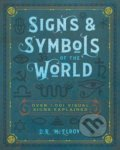 Signs and Symbols of the World - D. R. McElroy