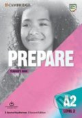 Prepare Level 2 - Emma Heyderman
