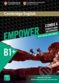 Cambridge English: Empower - Intermediate Combo A - Adrian Doff, Craig Thaine, Herbert Puchta, Jeff Stranks, Peter Lewis-Jones
