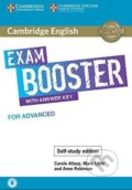 Cambridge English Exam - Carole Allsop, Mark Little, Anne Robinson