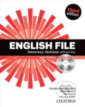 New English File - Elementary - Workbook withput key - Clive Oxenden, Paul Seligson, Elisabeth Wilding