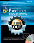 Microsoft® Office Excel 2003 Programming Inside Out - Curtis Frye, Wayne S. Freeze, Felicia K. Buckingham