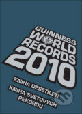 Guinness World Records 2010 -
