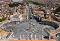 Rome: St. Peter´s Square -