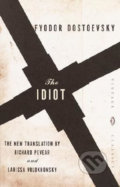 The Idiot - Fjodor Michajlovič Dostojevskij