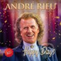 André Rieu: Happy Days - André Rieu