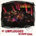 Nirvana: Unplugged In New York LP - Nirvana