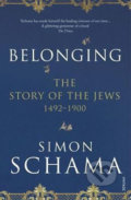 Belonging - Simon Schama