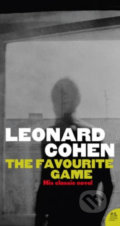 The Favourite Game - Leonard Cohen
