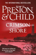 Crimson Shore - Lincoln Child, Douglas Preston