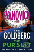 The Pursuit - Lee Goldberg, Janet Evanovich