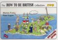 The How to be British Collection Two - Martyn Ford, Peter Christopher Legon