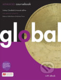 Global - Advanced: Coursebook + eBook - Amanda Jeffries, Lindsay Clandfield