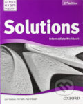 Solutions - Intermediate - Workbook - Paul A. Davies, Tim Falla