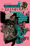 The Sandman (Volume 11) - Neil Gaiman, Frank Quietly