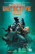 Batman: Detective Comics Vol. 1 - Peter J. Tomasi