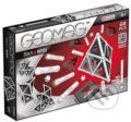 Stavebnice Geomag Black and White 68 pcs -