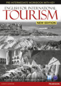 English for International Tourism - Pre-Intermediate - Workbook (w/ key) - Iwona Dubicka