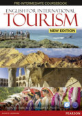 English for International Tourism - Pre-Intermediate - Coursebook - Iwona Dubicka