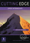 Cutting Edge - Upper-intermediate - Students' Book - Peter Moor, Sarah Cunningham