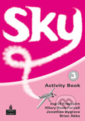 Sky 3: Activity Book - Ingrid Freebairn