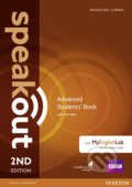 Speakout - Advanced - Students' Book - Antonia Clare