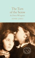 The Turn of the Screw and Owen Wingrave - Henry James