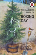 The Ladybird Book Of Boxing Day - Jason Hazeley, Joel Morris