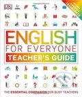 English for Everyone Teacher's Guide -