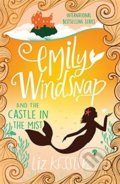 Emily Windsnap and the Castle in the Mist: Book 3 - Liz Kesslerová