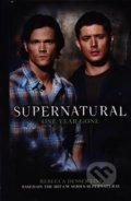 Supernatural - One Year Gone (Supernatural 7) - Rebecca Dessertine