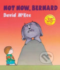 Not Now, Bernard - David McKee