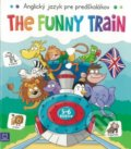 The Funny Train - Katarzyna Lanocha