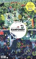 Day & Night: Rainforest -